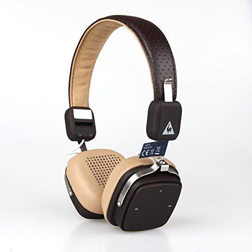 OneOdio Kabellose Kopfhörer L6-Braun-Beige-DE im Test