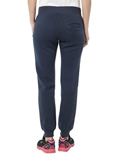 Ultrasport Release Pantaloni da Jogging da Donna Marina/Turchese