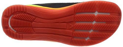 Reebok R Crossfit Nano 7.0 B, Chaussures de Fitness Homme Noir (Yao-Vitamin C/Solar Yellow/Black)