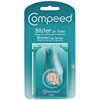 Compeed 77000 Blisters on Toes Plaster by Compeed preisvergleich bei billige-tabletten.eu