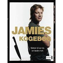 Jamies kogebog (in Danish)