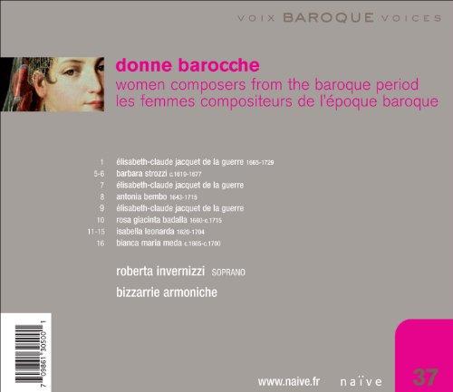 Donne Barocche