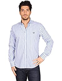 Fred Perry Fred Perry Mens Shirt 30213474 0031 STRIPED