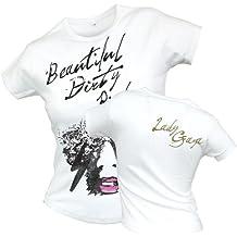 Beautiful Dirty Rich,Girlie,Größe M,Weiß