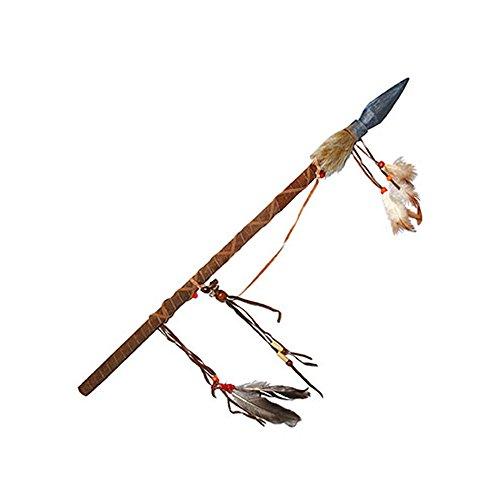 NEU Speer Indianer, 60 cm