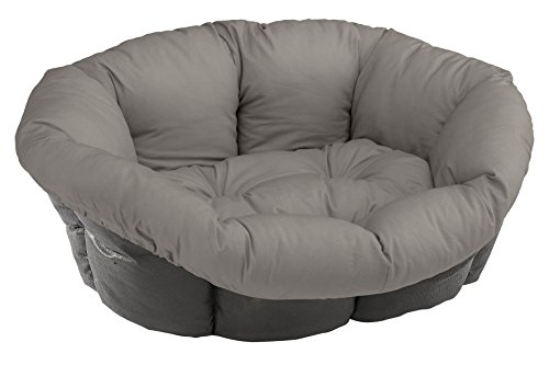 Ferplast cojín sofá enveloppant diseño Westy Cama