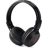Amazon.it  cuffie per skype - Cuffie bluetooth   Cuffie  Elettronica 61f7a43baeeb