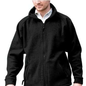 Regatta Sigma Symmetry Heavyweight Fleece Jacket Size M To Fit 40 ins Black