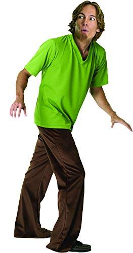 oby Doo - erwachsenes Abendkleid-Kostüm (Scooby Doo Kostüme Amazon)
