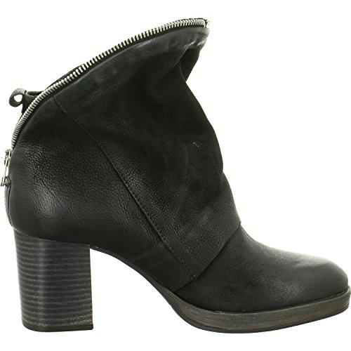 Mjus 155209, Bottes pour Femme Noir