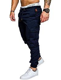 f87702670088 Suchergebnis auf Amazon.de für  jogger pants herren  Bekleidung