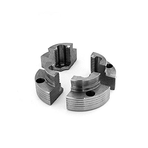 Nova js-sp3535mm Spigot Chuck Accessory Kiefer Set