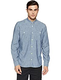 795c7e56d7 GAP Men's Shirts Online: Buy GAP Men's Shirts at Best Prices in ...