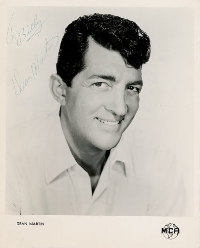 dean-martin-signed-photo-print-approx-size-12x8-inches