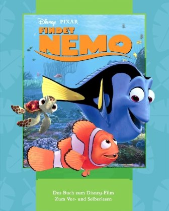 Disney: Magical Storybook: Findet Nemo