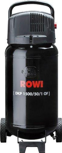 ROWI Kompressor DKP 1500/50/1 OF