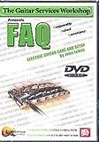 FAQ - Electric Guitar Care and Setup: DVD-Video