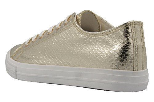 Fitters Baskets Carrie or Or - Gold/Silber