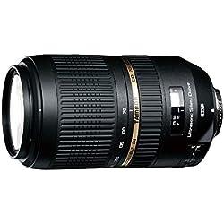 TAMRON Zoom - SP 70-300 mm F/4-5,6 Di USD - Monture Sony