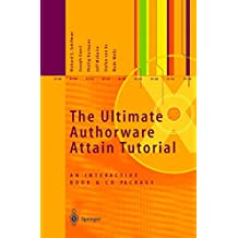 THE ULTIMATE AUTHORWARE ATTAIN TUTORIAL. : An Interactive Book and CD Package