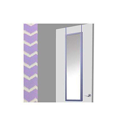 Espejo-Para-puerta-moradoblanco-zigzag-37x128x2