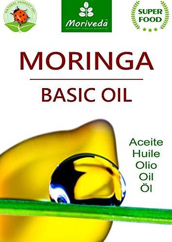 600 Mg 90 Tabs (Moringa Kapseln 600mg oder Moringa Energy Tabs 950mg - Oleifera, vegan, Qualitätsprodukt von MoriVeda (2x120 Kapseln))