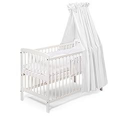 Baby Gitterbett erstes Bett fuers Baby