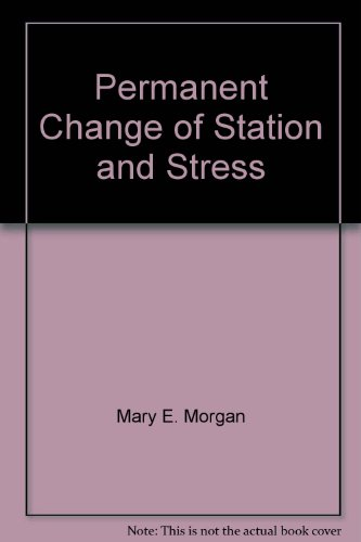 Permanent Change of Station and Stress