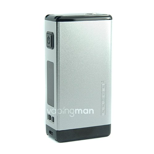 Newest Innokin MVP 4 100w 4500mAh Award Winning Box Mod (Silver)