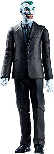 """Batman - Figura de acción, El Joker Multiverse 6"""" (Mattel DKN39)"""