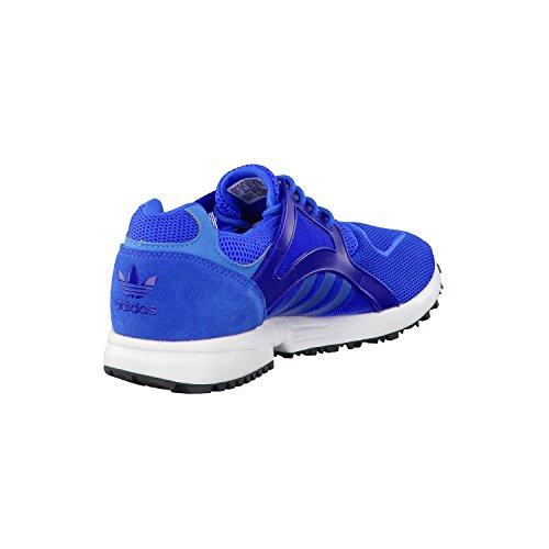 adidas Racer Lite Herren Sneakers Blau