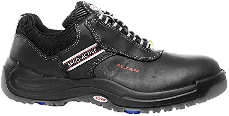 Elten 2062311 - Esd esteras zapatos de seguridad tamaño 43 tipo 2 s2