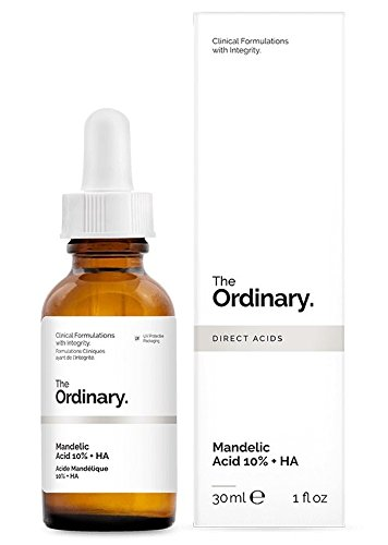 The Ordinary-Mandelic Acid 10% + HA