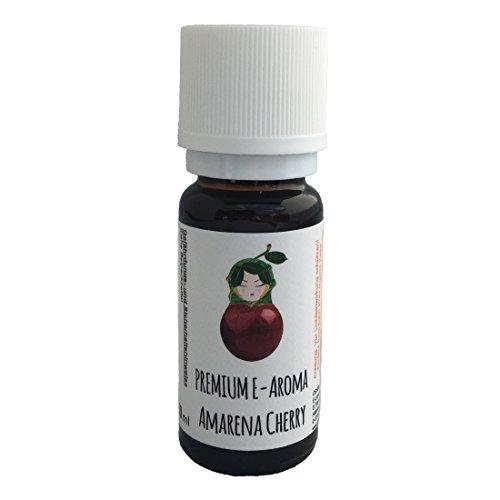Oshka Amarena Cherry Aroma Triple Concentrado Premium