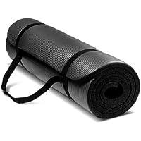 HemingWeigh Extra Thick Foam Exercise Mat by HemingWeigh