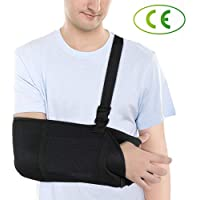 DOACT Armschlinge Schulterschlinge - zum Arms, Schulter und Handgelenk Verletzungen oder Frakturen preisvergleich bei billige-tabletten.eu
