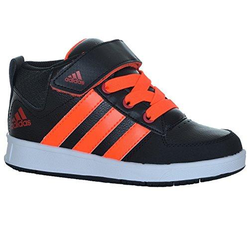 brand new 825de 66642 adidas Performance Guzzo C Kids Kinder Freizeitschuhe Sportschuhe Skate  Sneaker Schuhe GrauPink S78