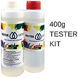 MasterCast 1-2-1 400g Tester-Set