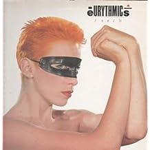 TOUCH LP ITALIAN RCA 1983