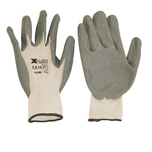 xclou-universalhandschuh-aus-nylon-handschuh-fur-handwerk-hobby-und-garten-mit-strickbund-anschmiegs