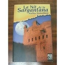 La Nit De La Sargantana