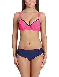 Verano Damen Bikini Set Push Up Laura