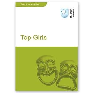 Top Girls by Caryl Churchill [DVD]