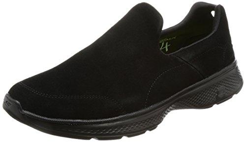 Skechers Go Walk 4, Chaussures de Running Homme