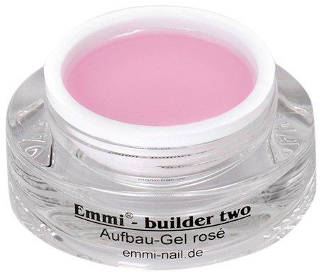 Emmi-Nail Studioline Aufbau-Gel rosé 15 ml