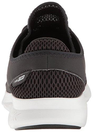 New Balance Wcoaslf3, Chaussures de Fitness Mixte Adulte Noir (Black)