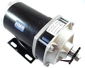 HMParts Elektro Motor - 48V 750W - DC - 600RPM - LY8-10675C - E- Scooter / RC