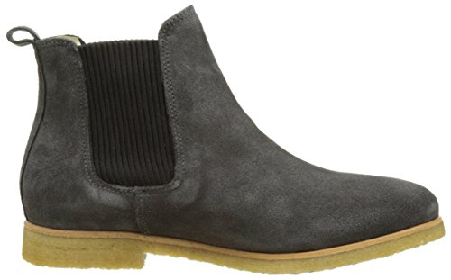 Shoe The Bear Damen Nomi S Chelsea Boots Beige (141 DARK GREY)