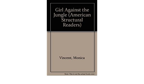 the girl against the jungle