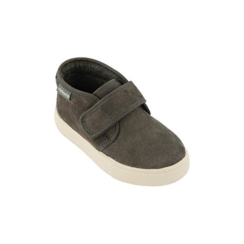 Victoria , Bottines chukka mixte enfant Gris